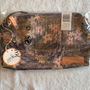Jujube Sakura Dusk Rose Gold Be Quick Diaper Bag